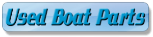 Buy discount Used Boat Parts