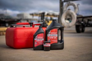 Mercury Marine Oil and Oil Filter